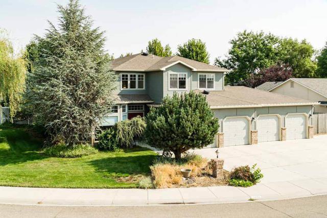 1686 E Summerfalls Drive, Meridian, ID 83646 (MLS #98673067) :: Boise River Realty