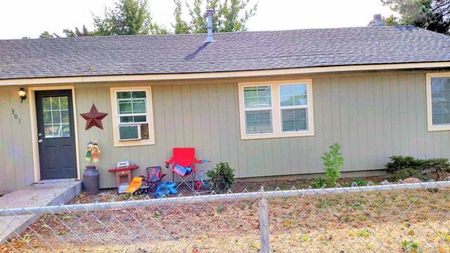 301 Carson St, Emmett, ID 83617 (MLS #98673080) :: The Broker Ben Group at Realty Idaho