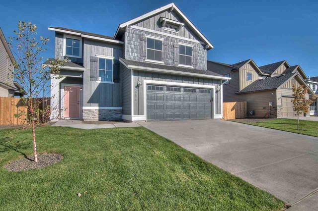 5283 N Zamora Way, Meridian, ID 83646 (MLS #98673468) :: Boise River Realty