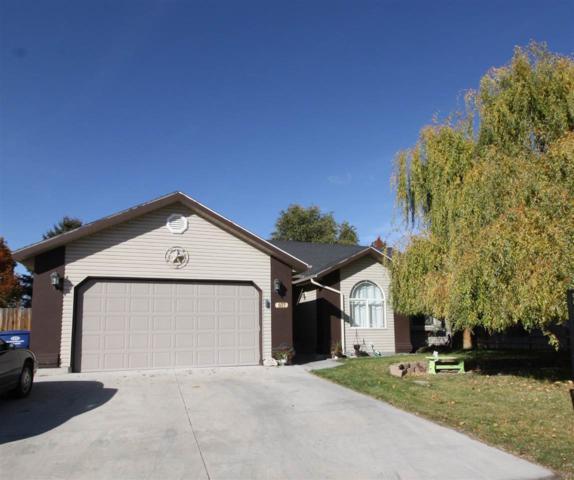 577 Meadowview Lane, Twin Falls, ID 83301 (MLS #98673590) :: Boise River Realty