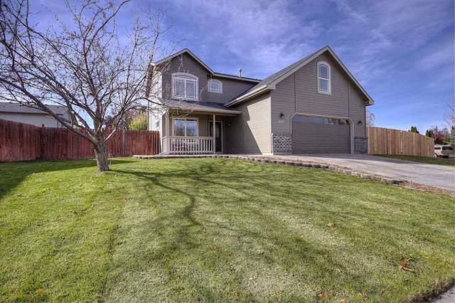 16451 Rainbow Dr., Nampa, ID 83687 (MLS #98674200) :: Boise River Realty