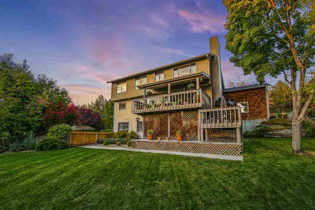 1590 E Shenandoah, Boise, ID 83712 (MLS #98674204) :: Boise River Realty