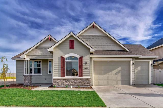 11162 W Troyer Dr, Nampa, ID 83686 (MLS #98674400) :: Zuber Group