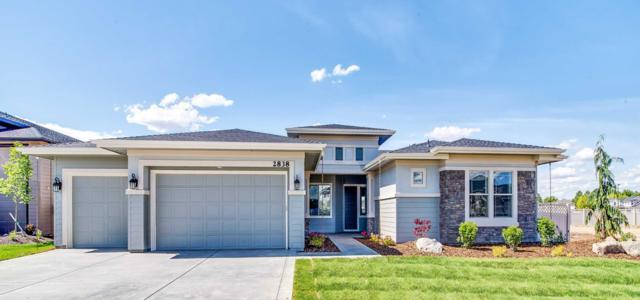 2787 W Tubac Dr, Meridian, ID 83646 (MLS #98674699) :: Zuber Group