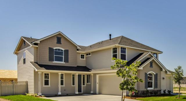 881 Silver Springs Ct, Middleton, ID 83644 (MLS #98675106) :: Broker Ben & Co.