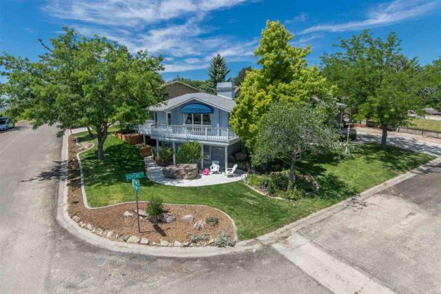 2368 S Ridgeview Way, Boise, ID 83712 (MLS #98675117) :: We Love Boise Real Estate
