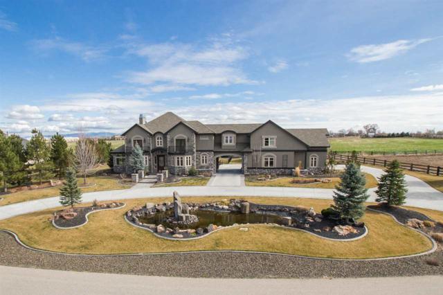 7864 S Old Farm Ln (Lot 14), Meridian, ID 83642 (MLS #98675379) :: Jon Gosche Real Estate, LLC