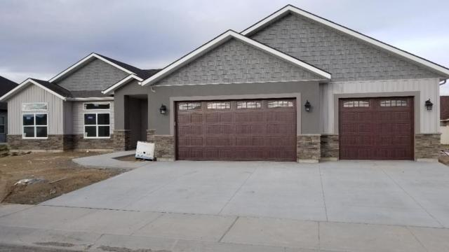 459 Pebblebrook Lane, Twin Falls, ID 83301 (MLS #98675424) :: Zuber Group