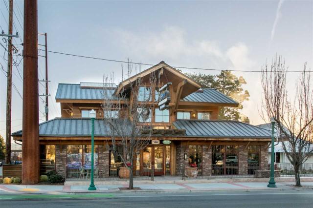 60 S Eagle Road, Eagle, ID 83616 (MLS #98676335) :: Zuber Group
