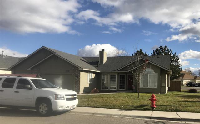 2652 N Caribou Way, Meridian, ID 83646 (MLS #98676433) :: Jon Gosche Real Estate, LLC