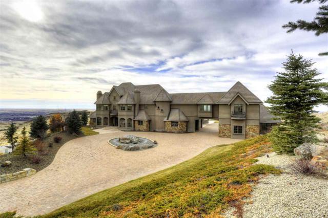 5480 E Wildhorse, Boise, ID 83712 (MLS #98676733) :: Jon Gosche Real Estate, LLC