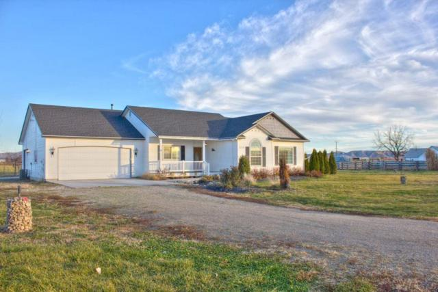 2118 Pioneer Ave, Emmett, ID 83617 (MLS #98676783) :: Jon Gosche Real Estate, LLC