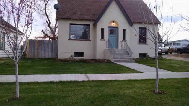 317 W D Street, Shoshone, ID 83352 (MLS #98676833) :: Jeremy Orton Real Estate Group