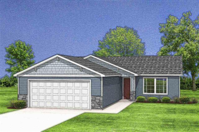 2744 Birch Road, Fruitland, ID 83619 (MLS #98676855) :: Jon Gosche Real Estate, LLC
