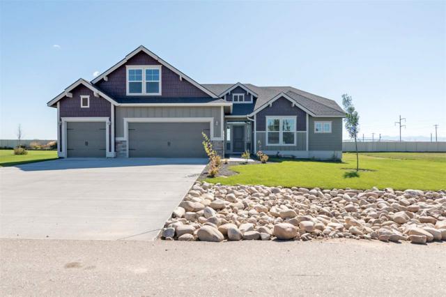 11885 W Touchrock Lane, Kuna, ID 83634 (MLS #98676950) :: Jon Gosche Real Estate, LLC