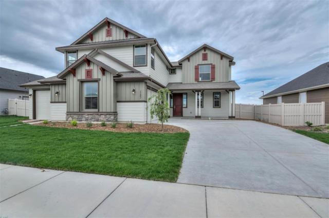 11150 W Troyer Dr, Nampa, ID 83686 (MLS #98677641) :: Zuber Group