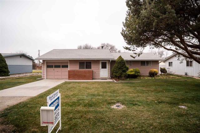 3208 College Ave., Caldwell, ID 83605 (MLS #98677768) :: Jon Gosche Real Estate, LLC
