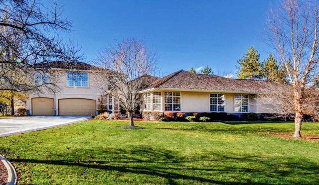 9321 W Riverside Dr, Garden City, ID 83714 (MLS #98677815) :: Broker Ben & Co.