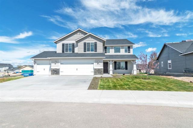 10113 W Mossywood, Boise, ID 83709 (MLS #98677876) :: Zuber Group