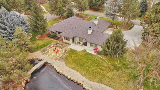 8980 W Waterwood Lane, Garden City, ID 83714 (MLS #98677889) :: Broker Ben & Co.