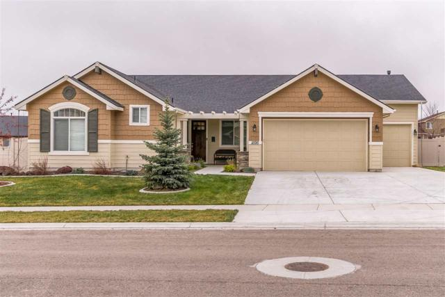 11195 W Victoria Dr, Nampa, ID 83686 (MLS #98678053) :: Zuber Group