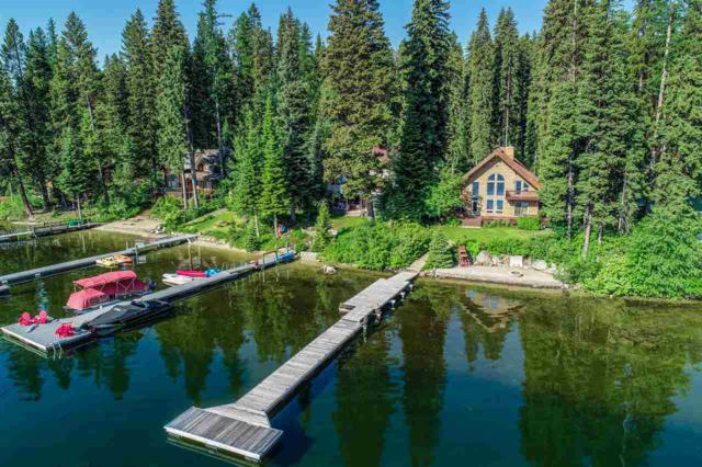 2105 Water Lily Lane, Mccall, ID 83638 (MLS #98678110) :: Full Sail Real Estate