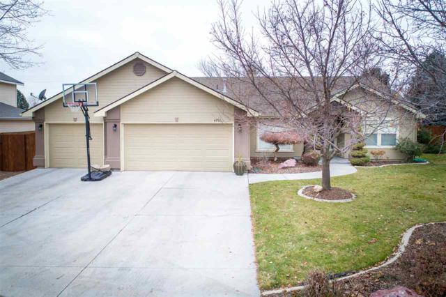 4151 N Dauphin, Boise, ID 83713 (MLS #98678187) :: We Love Boise Real Estate