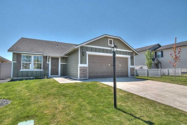 4315 Bainbridge, Caldwell, ID 83607 (MLS #98678423) :: Jon Gosche Real Estate, LLC