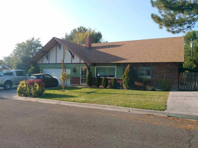1715 Dora Dr S, Twin Falls, ID 83301 (MLS #98678427) :: Jeremy Orton Real Estate Group