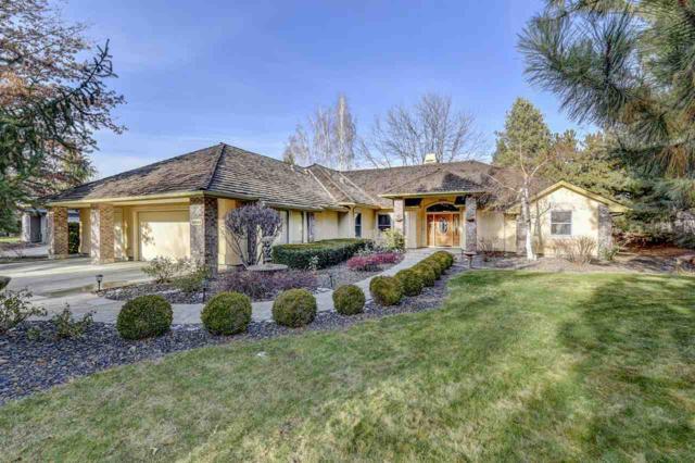 9000 W Woodglade, Boise, ID 83714 (MLS #98678572) :: Zuber Group