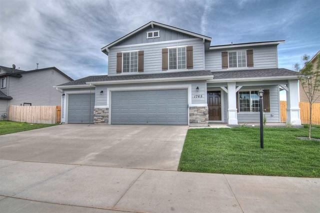 8353 E Rathdrum Dr., Nampa, ID 83687 (MLS #98678602) :: Zuber Group