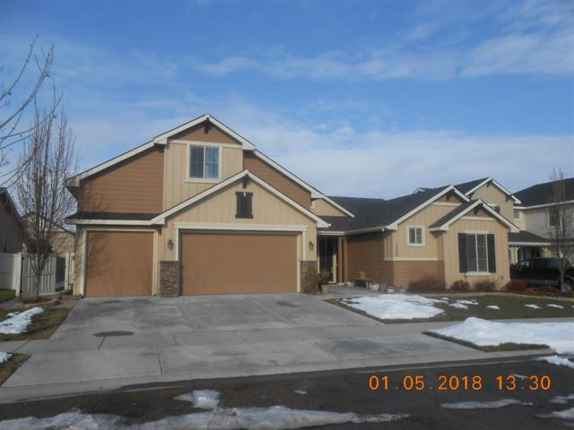 1320 Stallion Springs Way, Middleton, ID 83644 (MLS #98679028) :: Boise River Realty