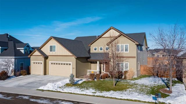 7240 W Old Country Ct, Boise, ID 83709 (MLS #98679126) :: Zuber Group