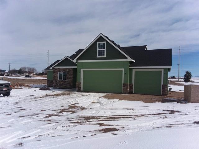 24876 Enchanted Pine Ct, Caldwell, ID 83607 (MLS #98679364) :: Jon Gosche Real Estate, LLC