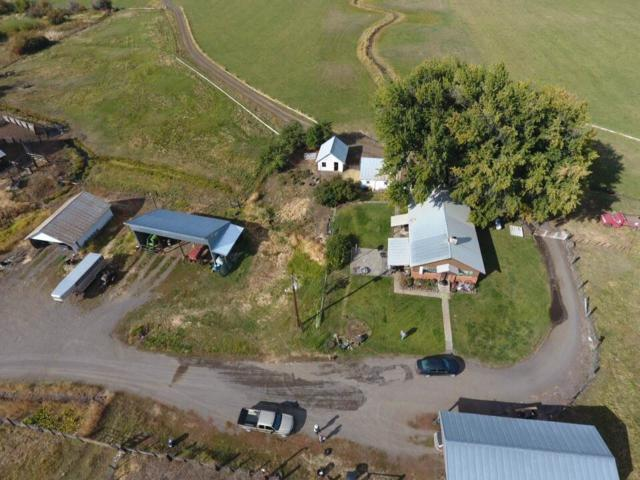 2251 Hwy 95, Council, ID 83612 (MLS #98679418) :: Build Idaho