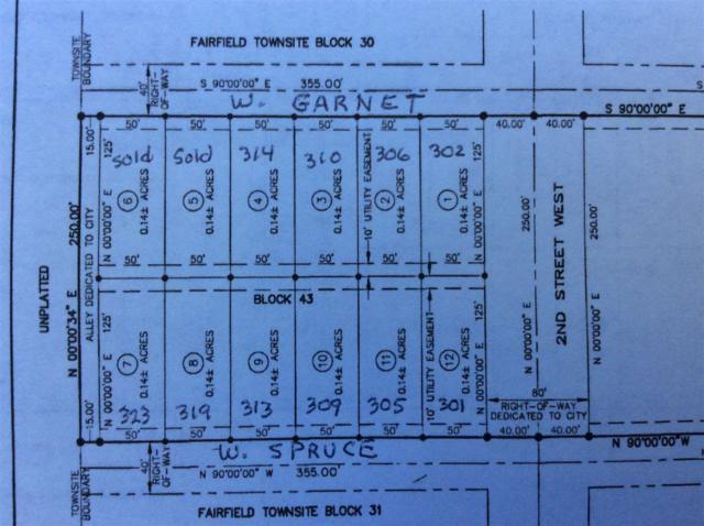 302 W Garnet Ave., Fairfield, ID 83327 (MLS #98679522) :: Juniper Realty Group