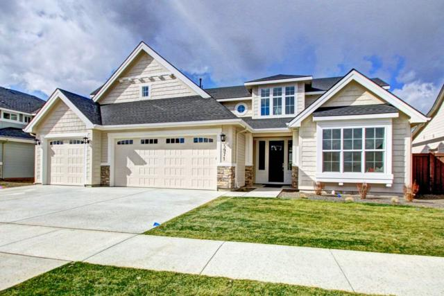 1925 N Black Forest Way, Eagle, ID 83616 (MLS #98679627) :: Boise River Realty