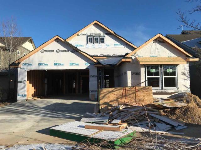 10214 W Brownstone Dr, Boise, ID 83709 (MLS #98679788) :: Jon Gosche Real Estate, LLC