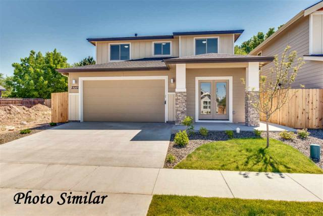 1323 N Frazier Ave, Boise, ID 83709 (MLS #98679851) :: Zuber Group