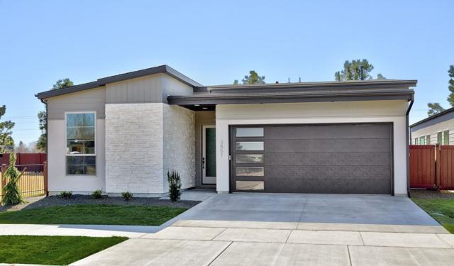 3851 W Crossley Drive, Eagle, ID 83616 (MLS #98679991) :: Jon Gosche Real Estate, LLC