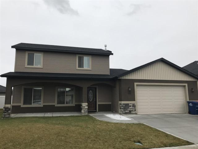 1171 Glenbrook Road, Twin Falls, ID 83301 (MLS #98680128) :: Boise River Realty