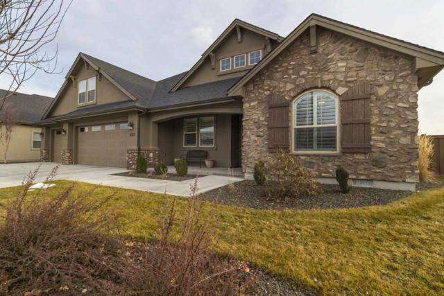 4329 W Greenspire Drive, Meridian, ID 83646 (MLS #98680266) :: Michael Ryan Real Estate