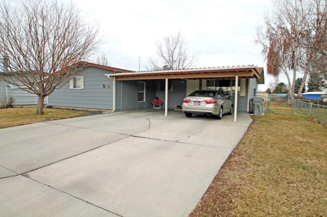 834 S 20th St, Nampa, ID 83651 (MLS #98680315) :: Boise River Realty