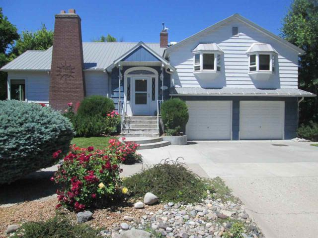1842 Yale Ave, Burley, ID 83318 (MLS #98680352) :: Jon Gosche Real Estate, LLC