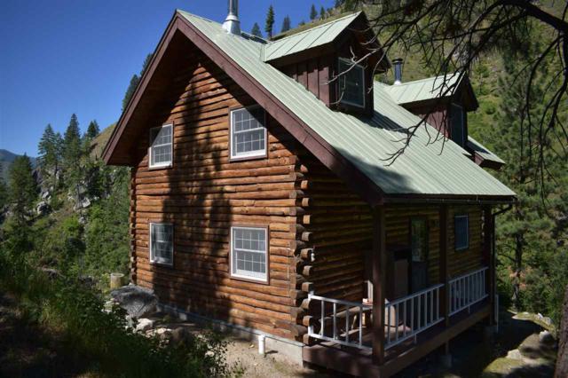 00 Indian Creek Ranch, Riggins, ID 83611 (MLS #98680380) :: Broker Ben & Co.