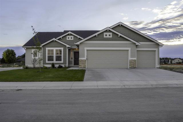 6067 S Chinook Way, Boise, ID 83709 (MLS #98680400) :: Jon Gosche Real Estate, LLC
