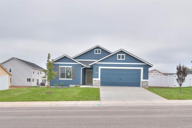284 S Retort Ave., Kuna, ID 83634 (MLS #98680401) :: Zuber Group