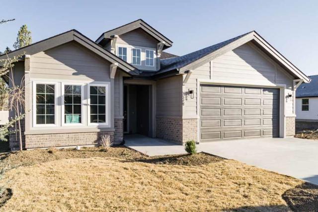 6594 W Hammermill Dr, Boise, ID 83714 (MLS #98680444) :: Jon Gosche Real Estate, LLC