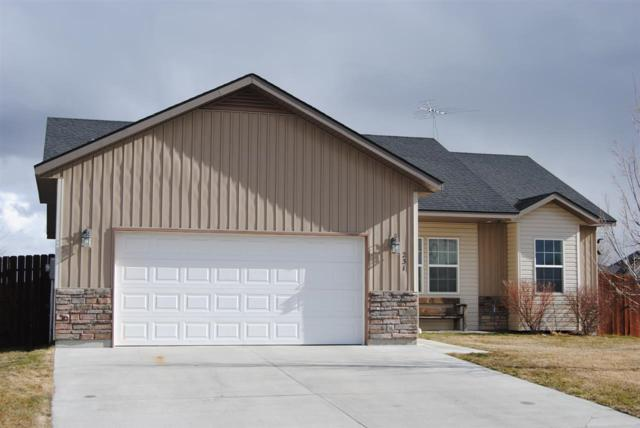 231 Cayuse Creek Dr., Kimberly, ID 83341 (MLS #98680667) :: Juniper Realty Group