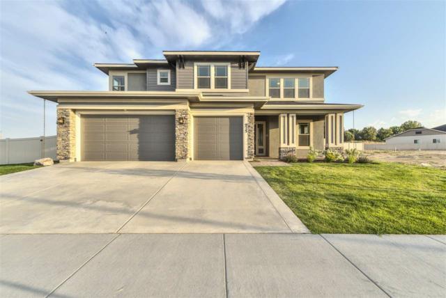 3645 N Pampas Dr, Meridian, ID 83646 (MLS #98680713) :: Jon Gosche Real Estate, LLC